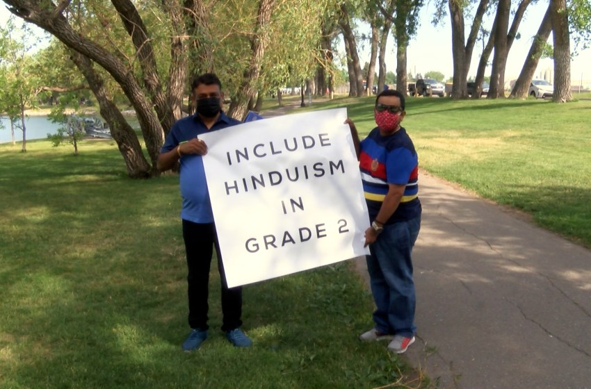 Hindu societies call for earlier inclusion in proposed K-6 curriculum