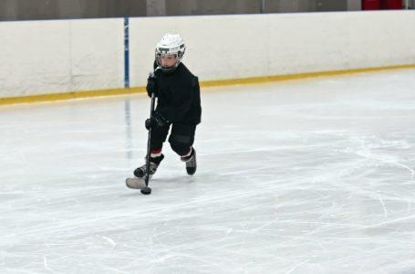 First Shift minor hockey program given green light