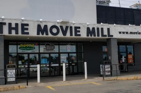Theatres in Lethbridge mark June 10 for reopening