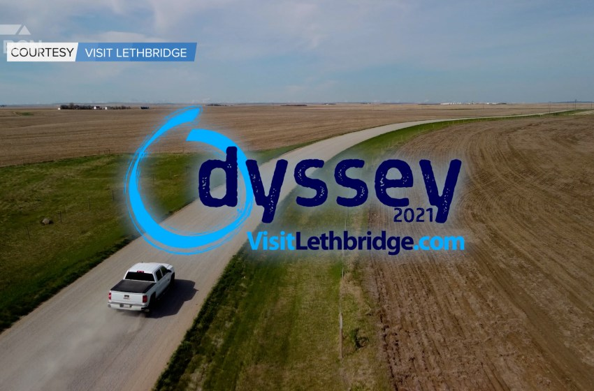 Lethbridge competition set to bring awareness to agriculture in southern Alberta