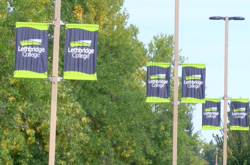 Lethbridge College cuts five jobs as a result of operating budget, says AUPE