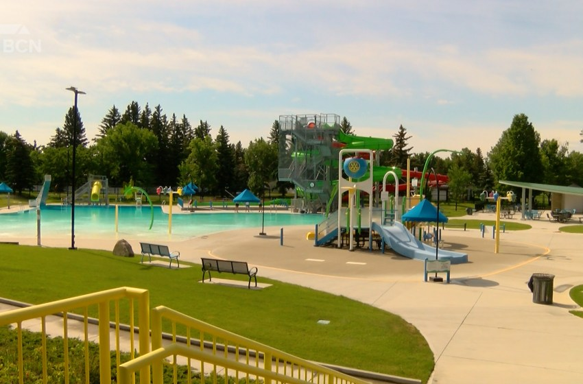 Henderson Pool reopens on Friday for the summer season