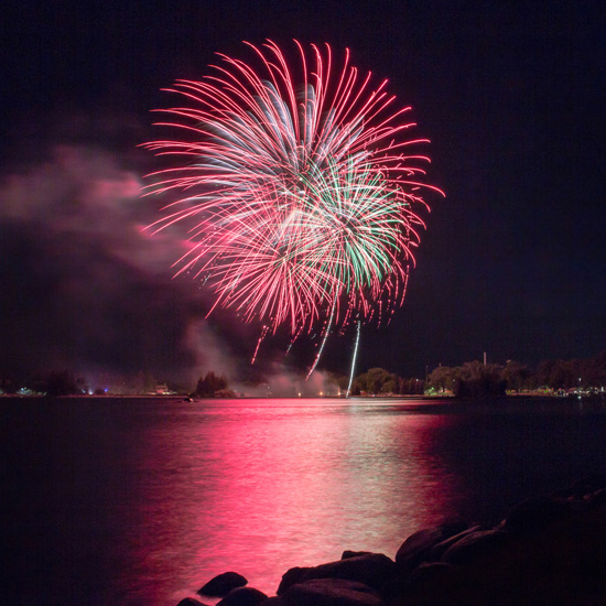 Canada Day celebrations planned in southern Alberta