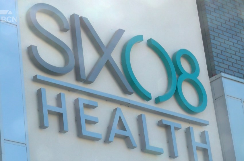 SIX08 Health first of its kind in Canada now open in Lethbridge