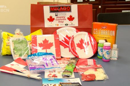 Interfaith Food Bank's BBQ-in-a-Bag returns for Canada Day 2021
