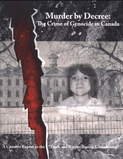 Former minister attempted to shine light on residential school atrocities