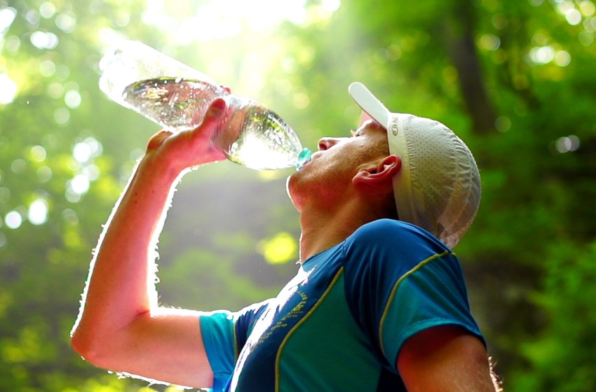 Tips on how to avoid sweltering heat temperatures
