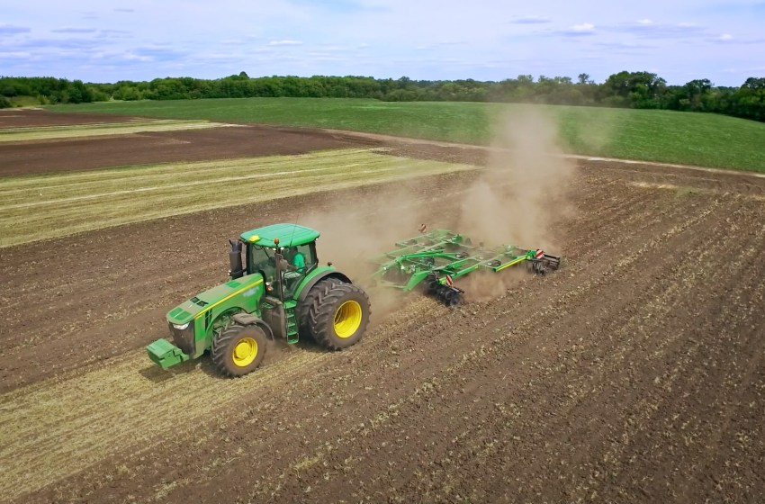 Lethbridge College adds Bachelor of Agriculture Science degree program