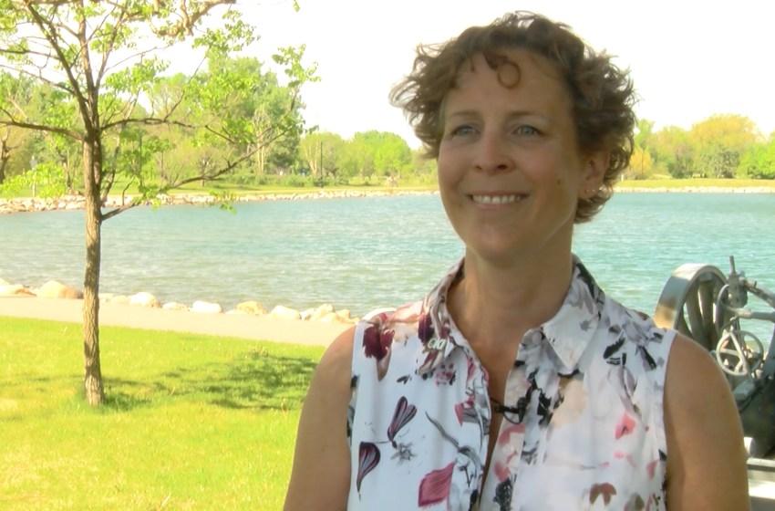 Jenn Schmidt-Rempel running for Lethbridge city council