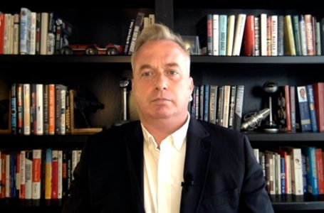 Political reporter Brian Lilley discusses concerns over recent bills passed in Parliament