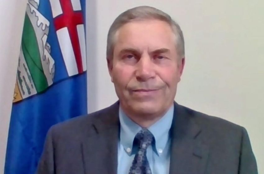 Interim leader of Wildrose Independence Party explains why Alberta should be a sovereign nation.