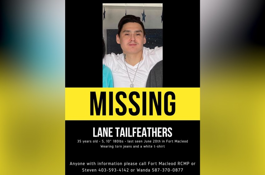 Family of missing man pleads for information
