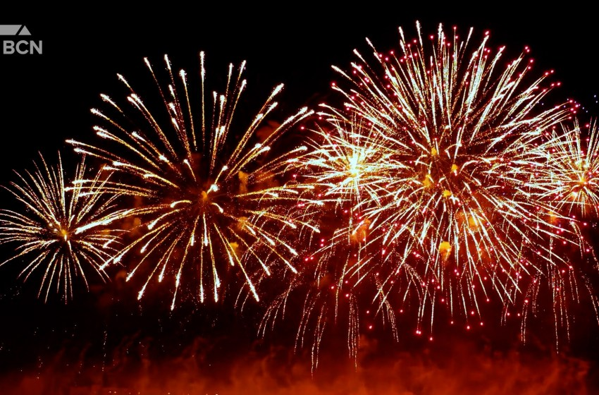 Fireworks display to be set off at Lethbridge Exhibition on Friday