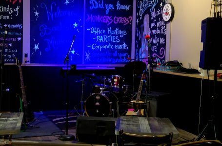 Local venues welcome live entertainment back after 16 months