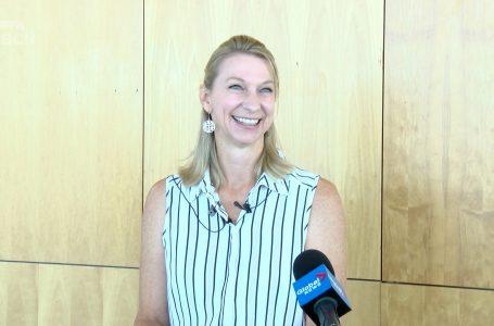Bridget Mearns running for Mayor of Lethbridge