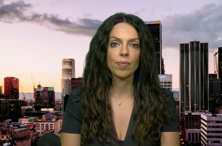 Foreign Affairs Expert, Daftari, explains why Lebanon could become a terrorist stronghold.