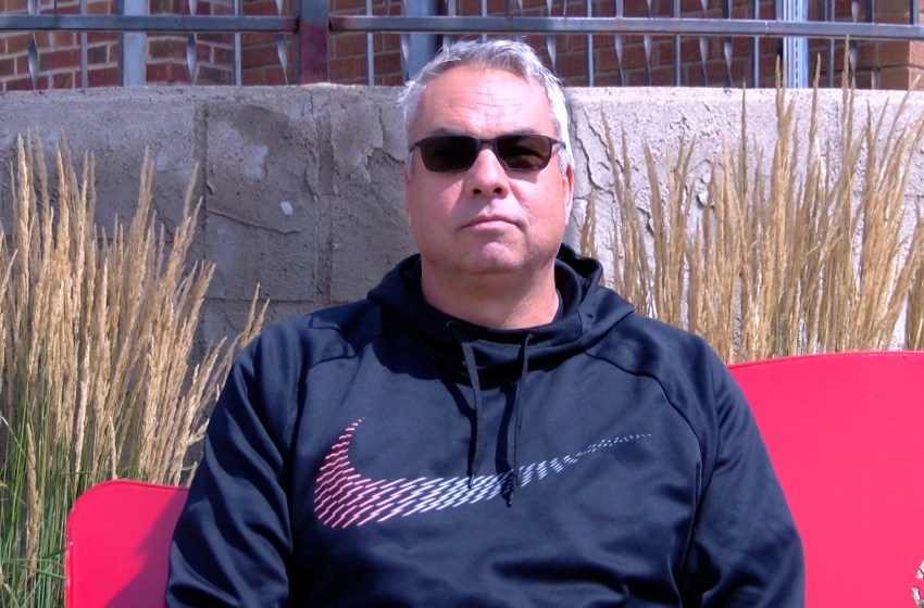 Ken Holst announces bid for Mayor of Taber