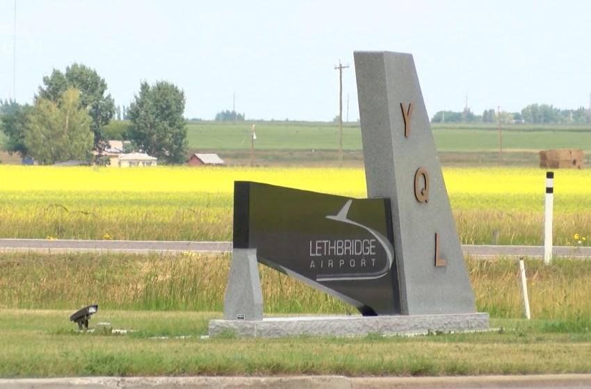 City council approves Lethbridge airport to remain under city management