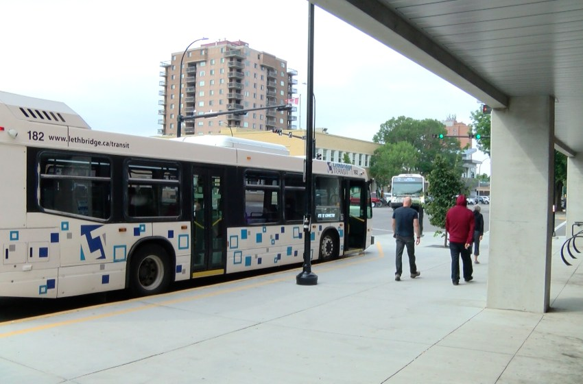 New Lethbridge Transit set to launch new cityLINK Aug. 25