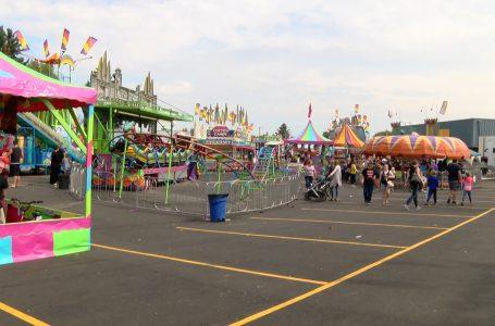 Taber Cornfest 2021 kicks off in southern Alberta, record attendance for parade