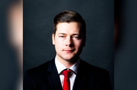 Lethbridge's Devon Hargreaves running for Liberal Party