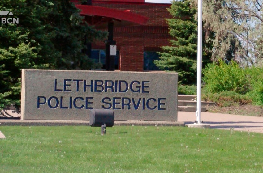 Lethbridge Police charge 10 males in human trafficking investigation