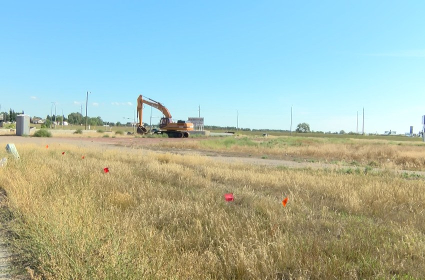 City Council adds new policy for industrial land sales