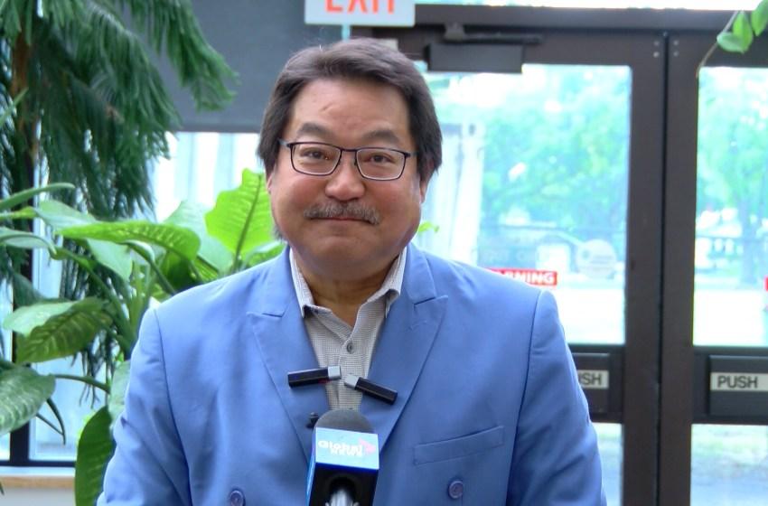 Councillor Rob Miyashiro seeking Alberta NDP nomination for Lethbridge-East