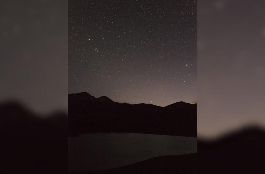 Waterton Lakes, Glacier National Park certified as International Dark Sky Park
