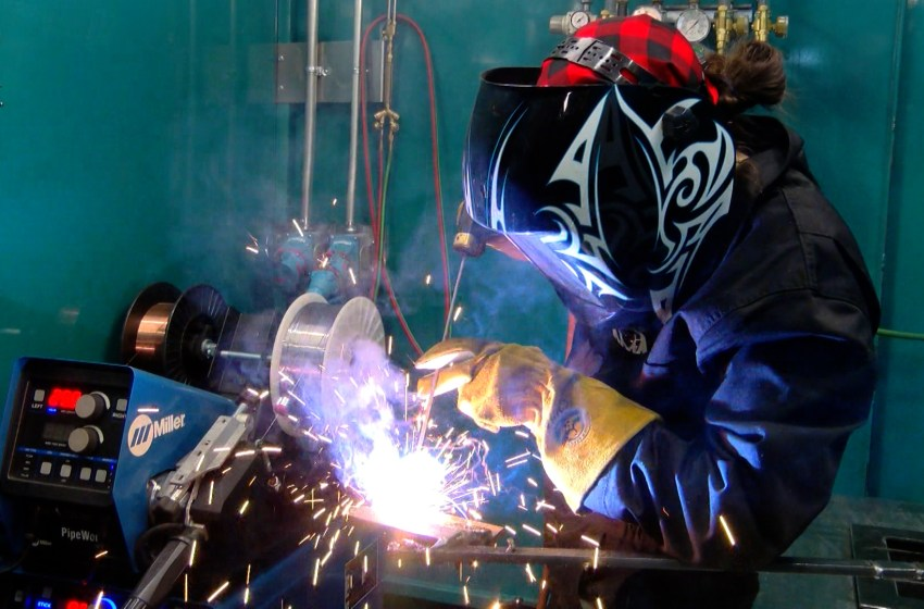 Women Building Futures underway at Lethbridge College