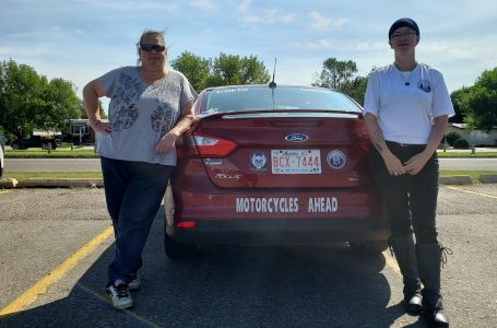 Lethbridge organization rising above to help the community