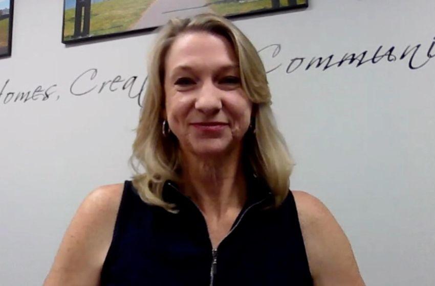 Lethbridge mayoral candidate discusses her platform
