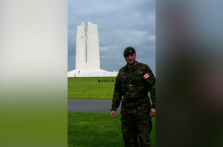 Afghanistan veteran dealing with PTSD to hold event