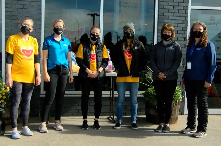 McHappy Day raises money for annual event