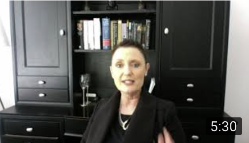 Part 2: Charter Rights and Constitutional lawyer speaks about legalities of vaccine mandates