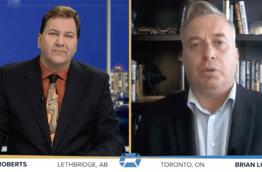 Post Federal Election Analysis with political reporter Brian Lilley