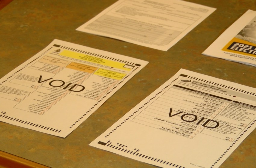 City of Lethbridge announces new preparations for the Municipal Election