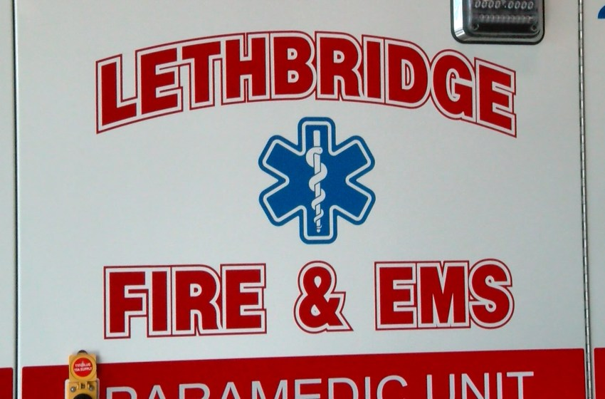 City Council sending complaint to Alberta Ombudsman about EMS dispatch consolidation