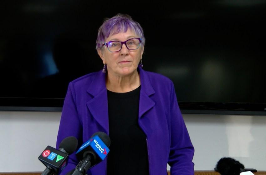Former Lethbridge MLA Maria Fitzpatrick re-seeking Alberta NDP nomination for Lethbridge-East