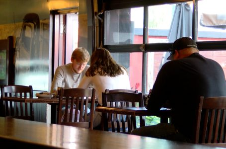 New Restriction Exemption Program running smoothly for a Lethbridge restaurant