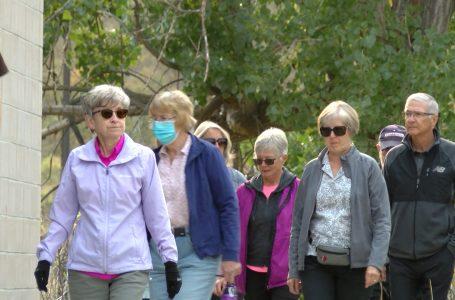 Wellness Wednesdays Program underway in Lethbridge