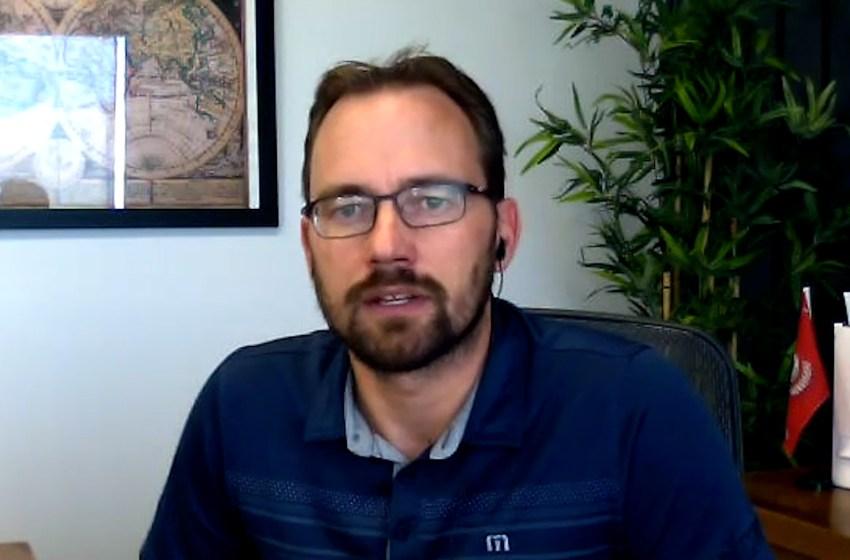 Brent Feyter running for Fort Macleod mayor's seat