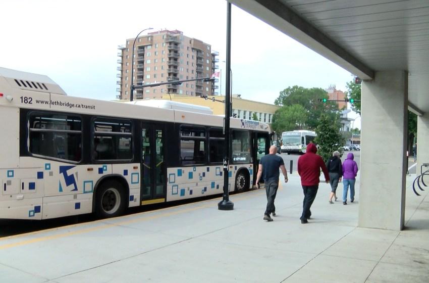 Lethbridge Transit says feedback addressed for CityLINK system