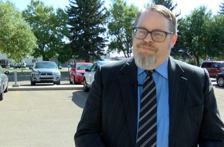 Lethbridge has Christian Heritage Party candidate