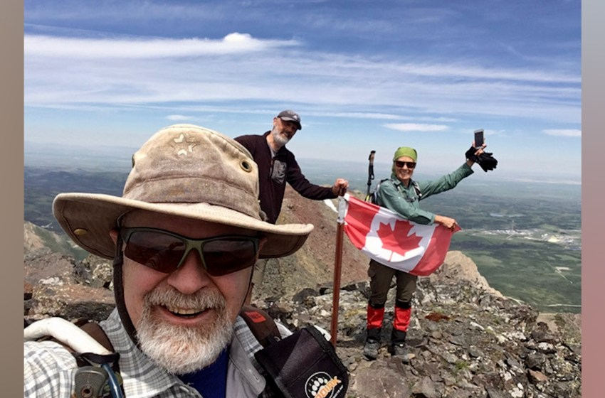 Chinook Outdoor Club recognizes 50th anniversary