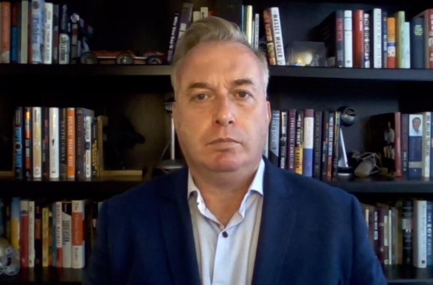 Political reporter, Brian Lilley, has an update on the leader's platforms from the campaign trail.