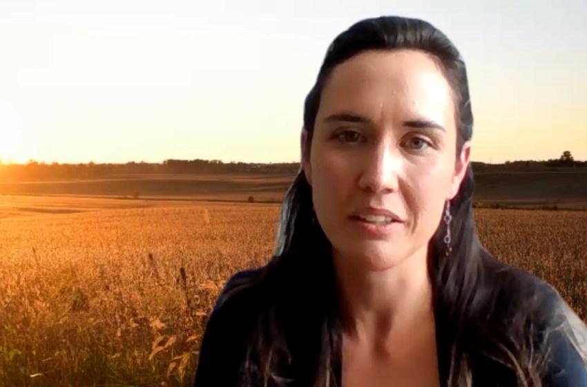 NDP candidate for Medicine Hat-Cardston-Warner announced