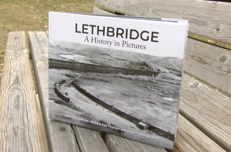 'Lethbridge: A History In Pictures' book now published