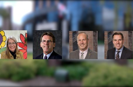 Lethbridge's 4 re-elected city councillors will be back in council chambers