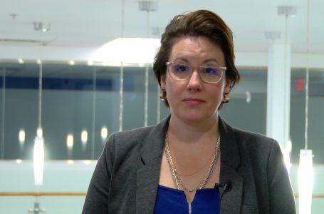 Amanda Jensen seeking nomination for Alberta NDP Lethbridge-East